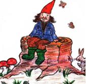 Logo Förderverein Kindergarten Zauberwald