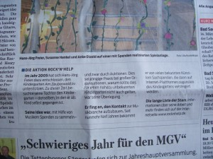 Harzkurier 13.03.2013