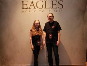 Eagles, München, 30.05.2019